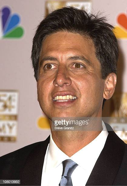 Ray Romano 'Everybody Loves Raymond' winner of Best Lead Actor In A Comedy Series at the 54th Annual Emmy Awards