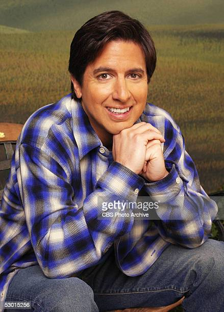 Ray Romano stars in the series finale of EVERYBODY LOVES RAYMOND Monday May 16 on the CBS Television Network