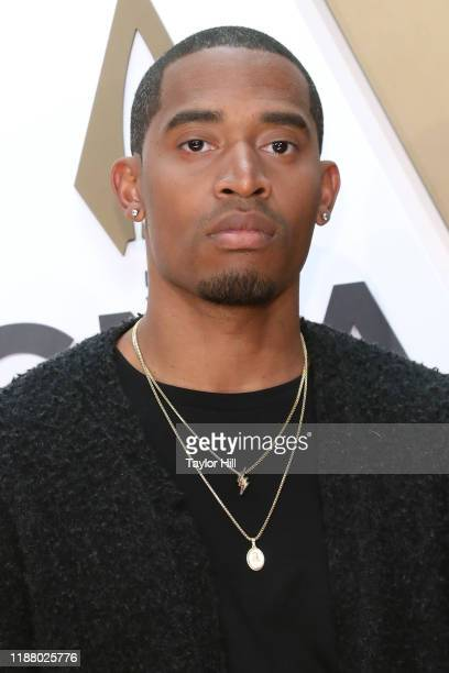 Ray Romulus attends the 53nd annual CMA Awards at Bridgestone Arena on November 13 2019 in Nashville Tennessee