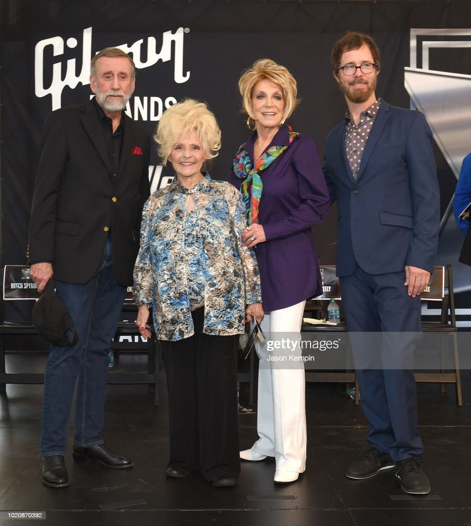 2018 Music City Walk Induction Ceremony