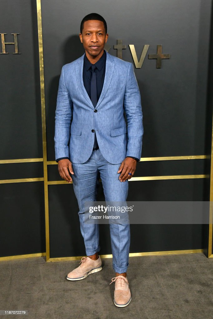 """Premiere Of Apple TV+'s """"Truth Be Told"""" - Arrivals : News Photo"""