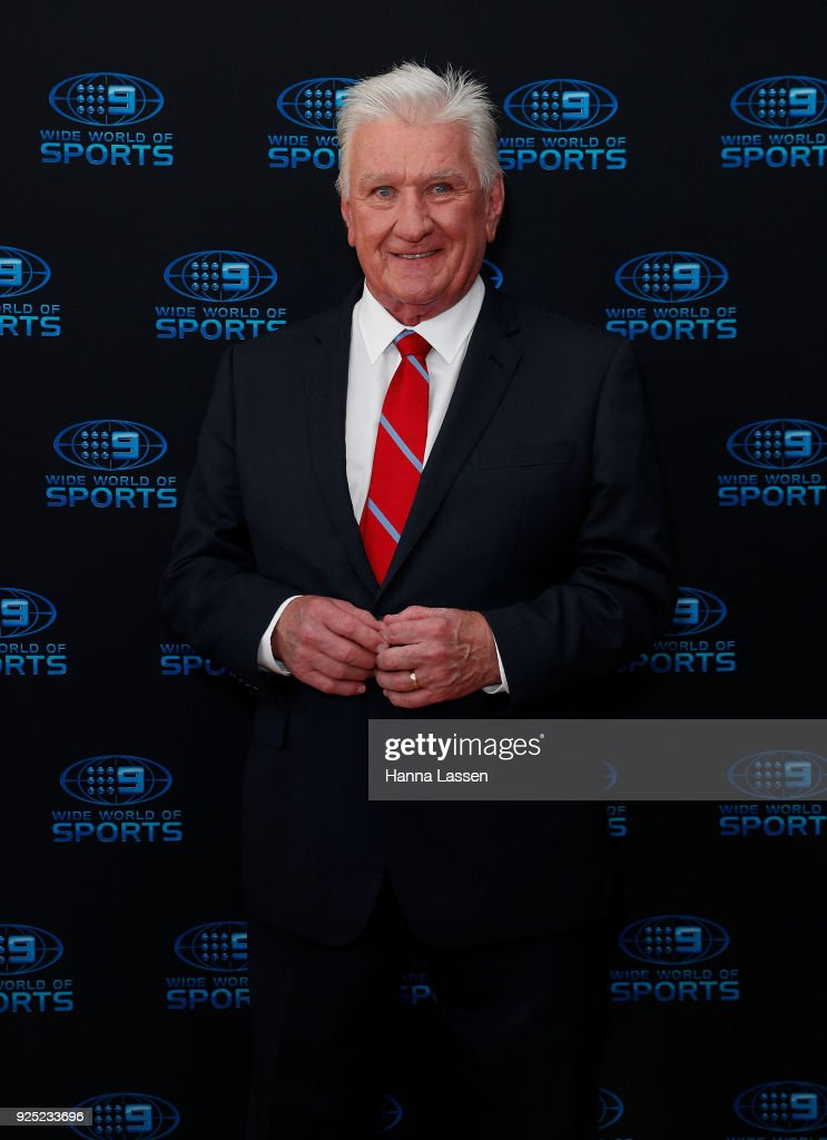 Nine Network 2018 NRL Launch - Photocall : News Photo