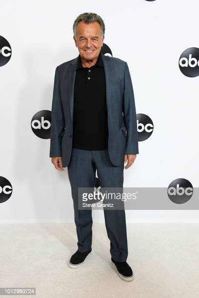 Ray Wise attends the Disney ABC Television TCA Summer Press Tour at The Beverly Hilton Hotel on August 7 2018 in Beverly Hills California
