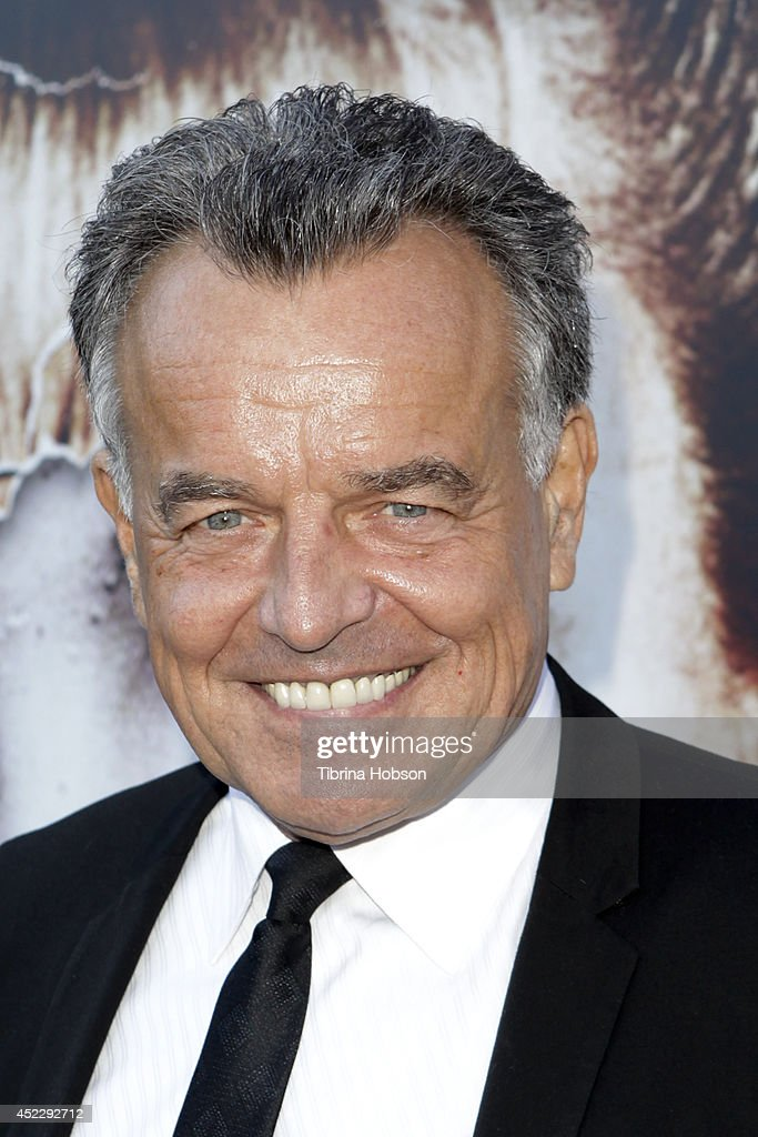 Ray Wise attends the 'Twin Peaks' Blu-Ray/DVD release party and screening at the Vista Theatre on July 16, 2014 in Los Angeles, California.