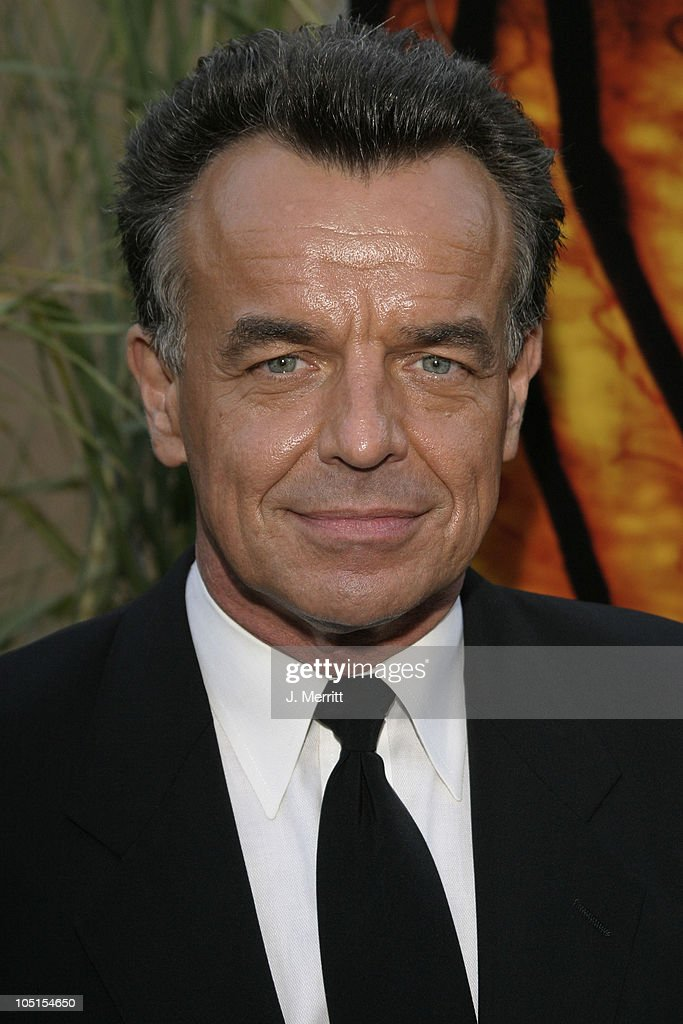 Ray Wise during 'Jeepers Creepers 2' Hollywood Premiere at The Egyptian Theatre in Hollywood, California, United States.