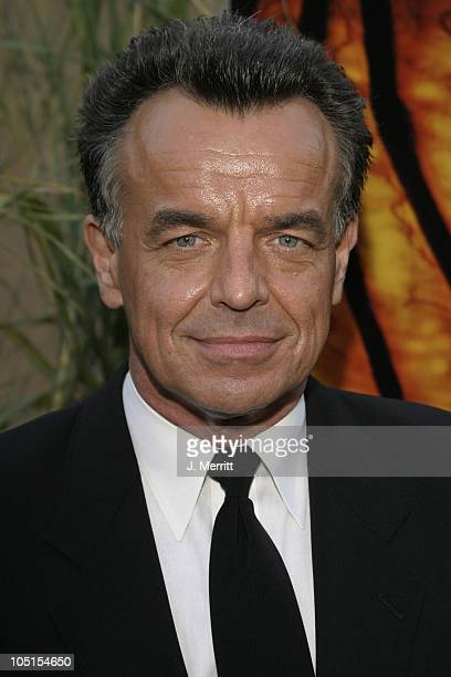 Ray Wise during 'Jeepers Creepers 2' Hollywood Premiere at The Egyptian Theatre in Hollywood California United States