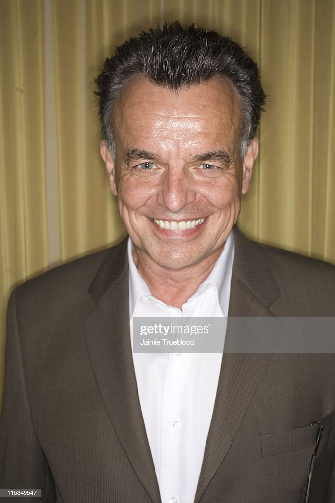 Ray Wise during Silver Spoon Hollywood Buffet - Day 2 at Private Residence in Beverly Hills, California, United States.