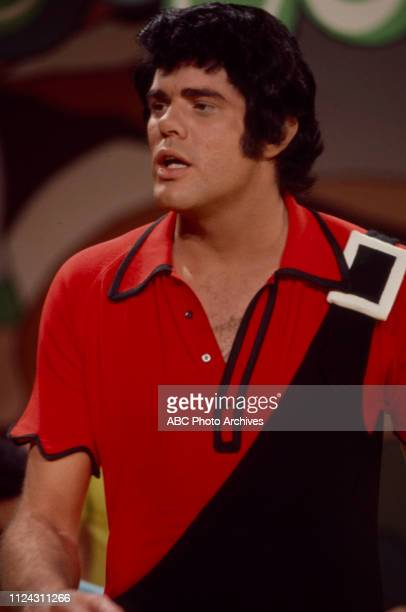 Ray Young appearing in the Walt Disney Television via Getty Images tv movie 'Li'l Abner'.