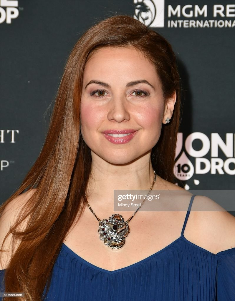 """Sixth Annual """"One Night For One Drop"""" Imagined By Cirque du Soleil"""