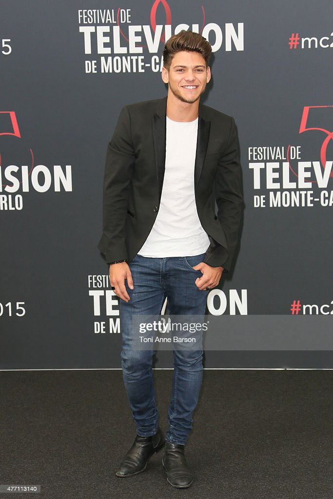 55th Monte Carlo TV Festival : Day 2