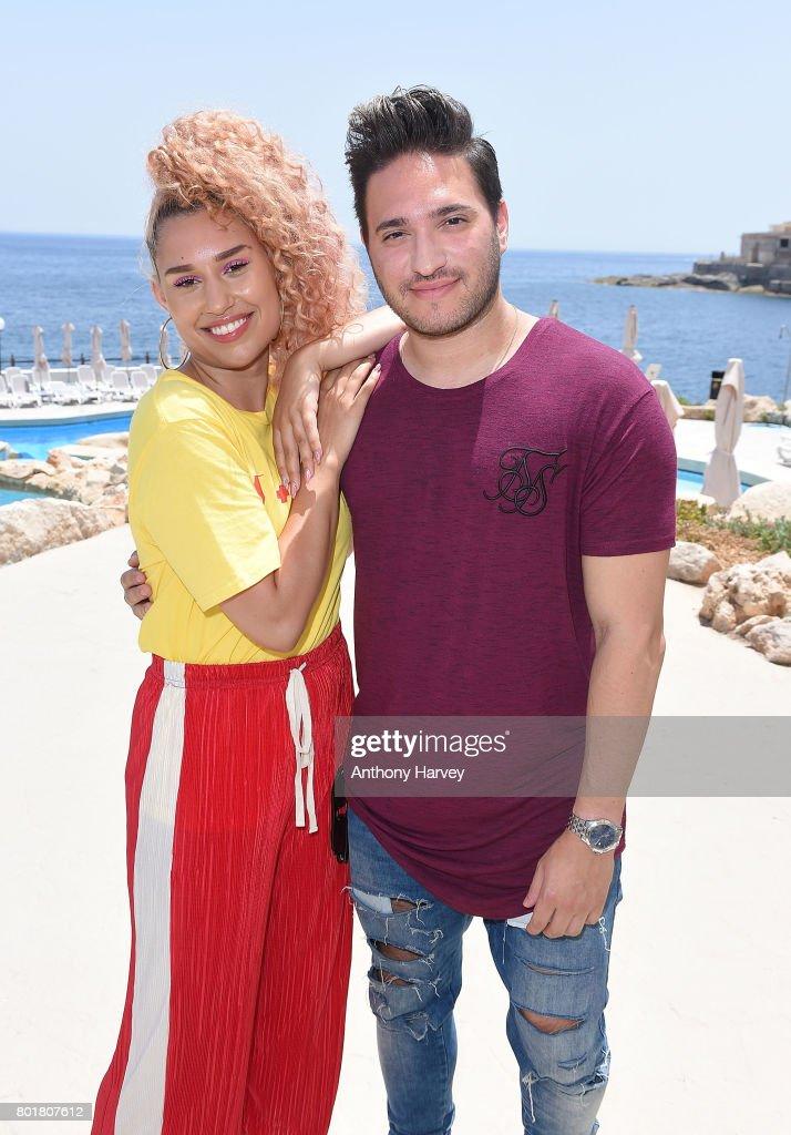 Isle Of MTV Malta 2017 - Press Conference