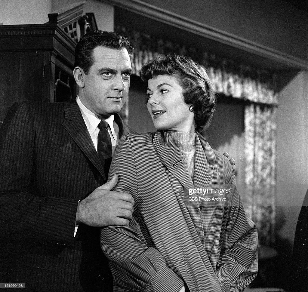 Perry Mason : News Photo