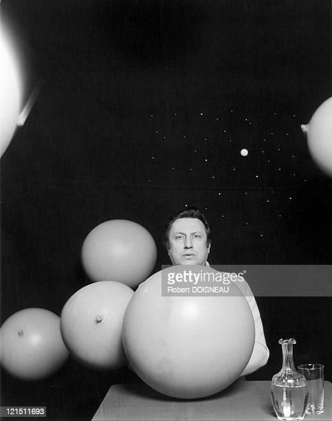 Raymond Devos On May 24Th 1967