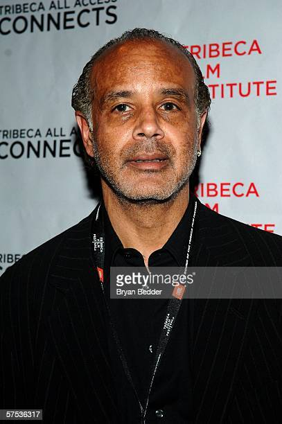 Raymond Harvey attends the TAA Closing Night Party during the 5th Annual Tribeca Film Festival May 4, 2006 in New York City.