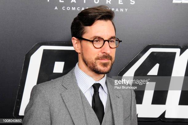 Raymond Mansfield attends New York Premiere Of 'BlacKkKlansman' at Brooklyn Academy of Music on July 30 2018 in New York City