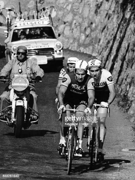 Raymond Poulidor Photos et images de collection
