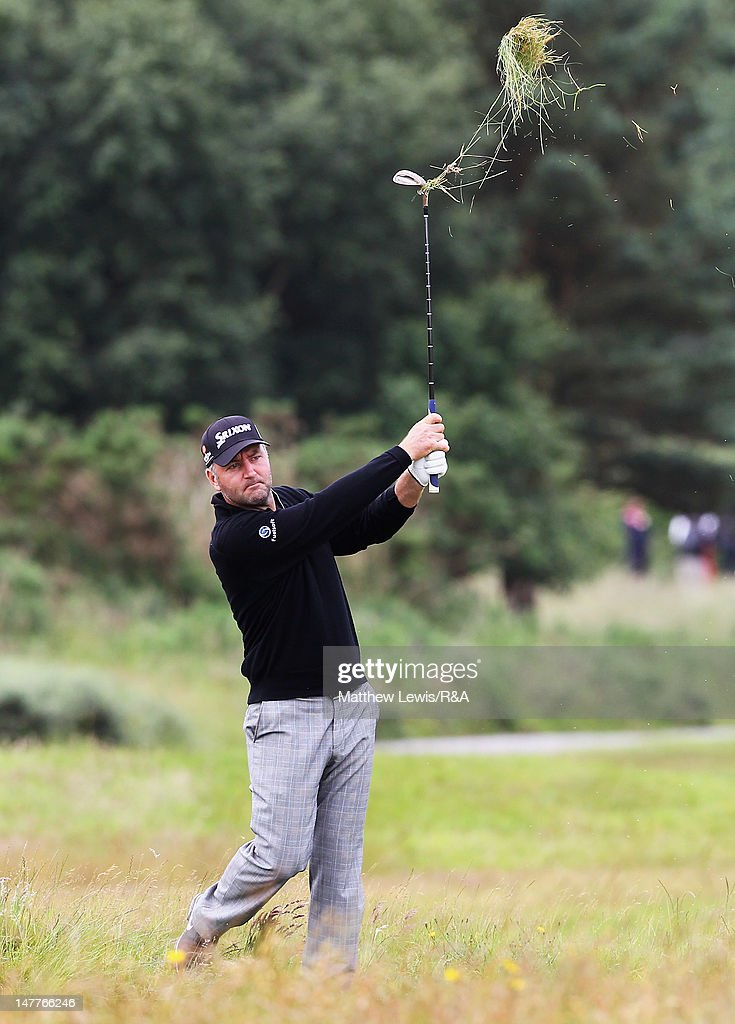 The Open Championship Local Final Qualifying