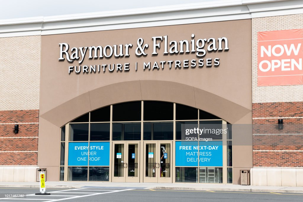 Raymour Flanigan Furniture And Mattress Store In North Brunswick