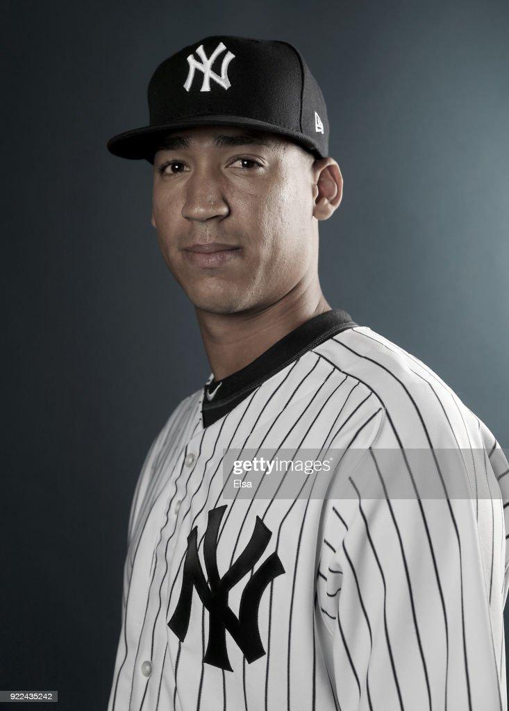 New York Yankees Photo Day : Fotografía de noticias
