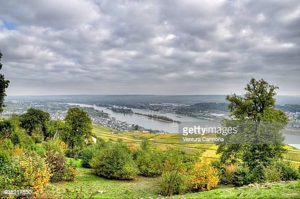 Rüdesheim am Rhein - Germany