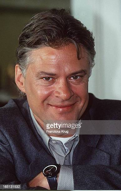 Rüdiger Joswig Schauspieler Porträt