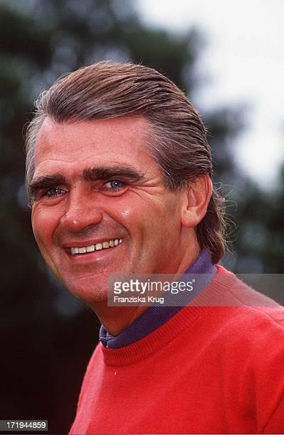 Rüdiger Kowalke Bei Ottifanten Cup 1994 Porträt