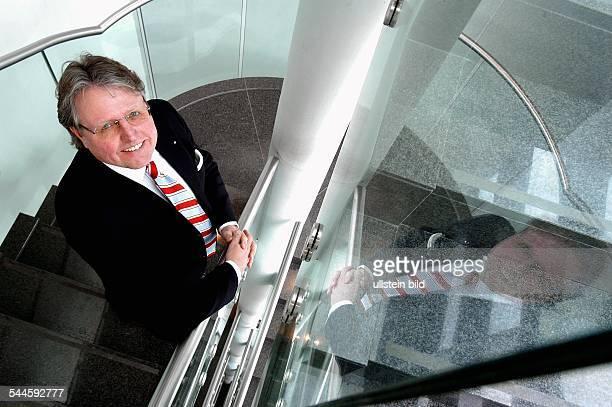 Rüdiger Wolff Vorstand der Finanzhaus Rothmann AG