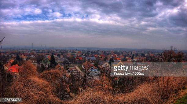 reach over old town - krausz stock-fotos und bilder