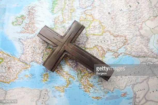 Greifen Europa für Christ