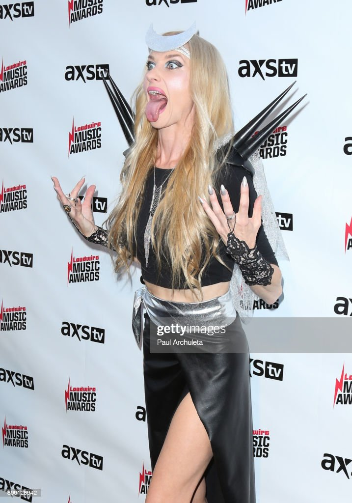 Loudwire Music Awards