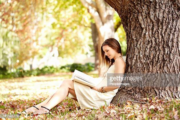 reading a good book in the freedom of nature - below stock pictures, royalty-free photos & images