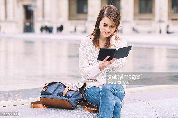 Lire un e-book