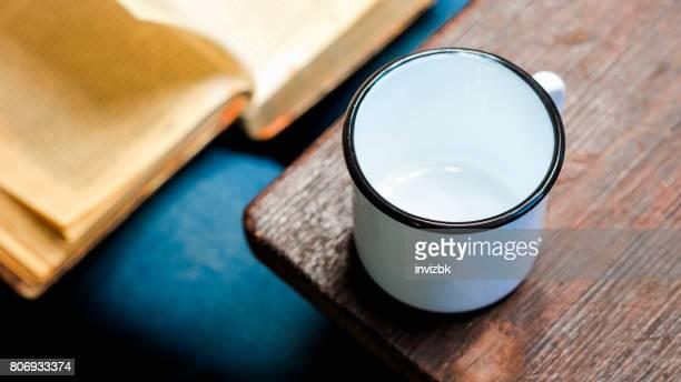 Lire et boire du lait