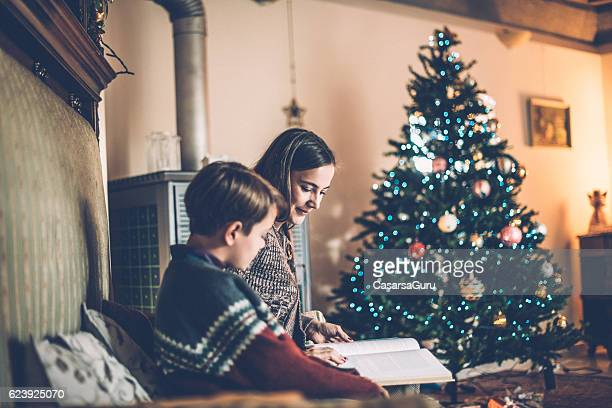 Reading Christmas Tales