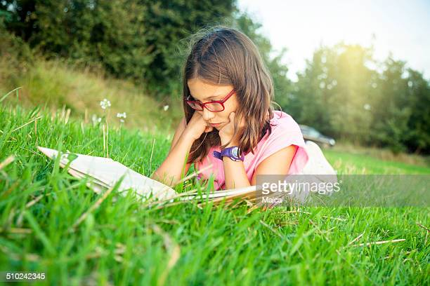 Reading in the field