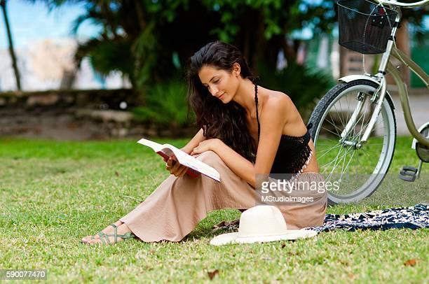La lecture est ma passion.