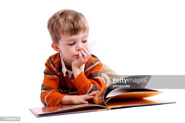 De lectura