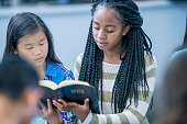 Reading the Bible Together