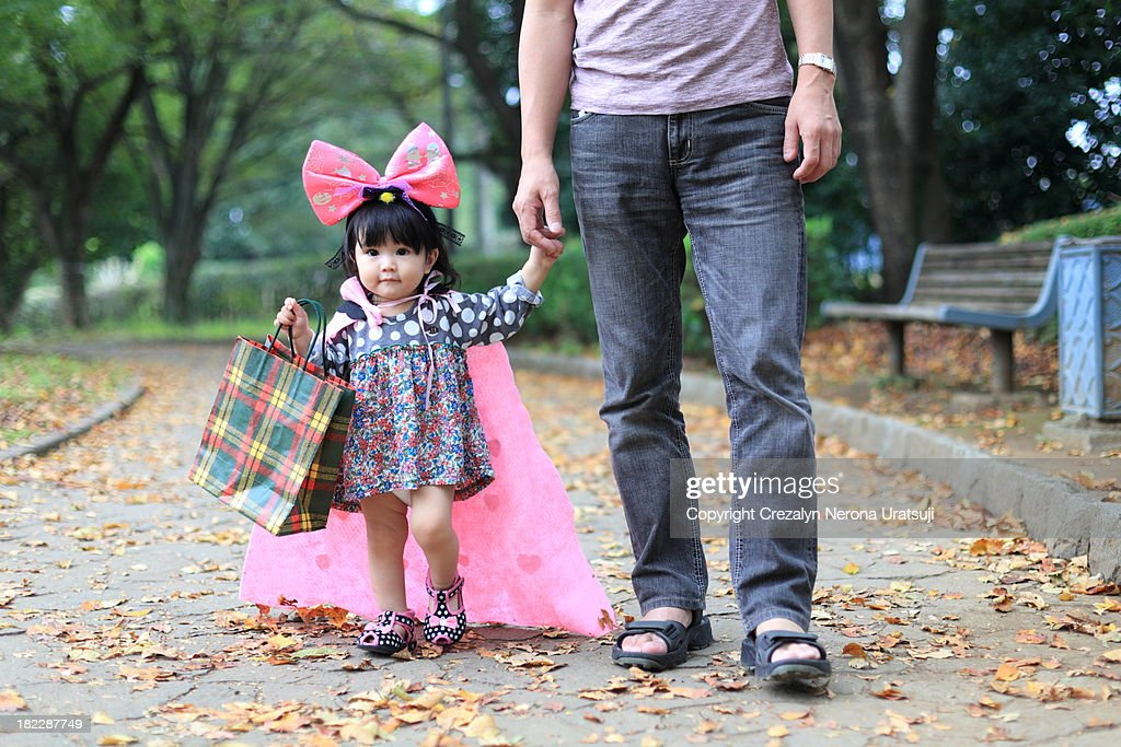 Ready for a holloween party : Stock Photo