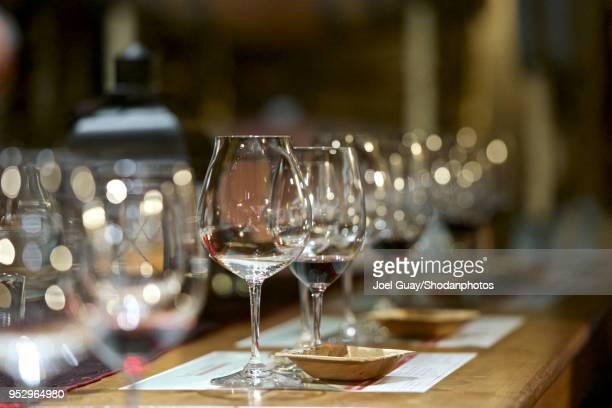 ready for a winetasting - wine tasting stock pictures, royalty-free photos & images