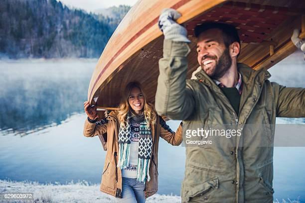 bereit für ein abenteuer  - camping stock-fotos und bilder