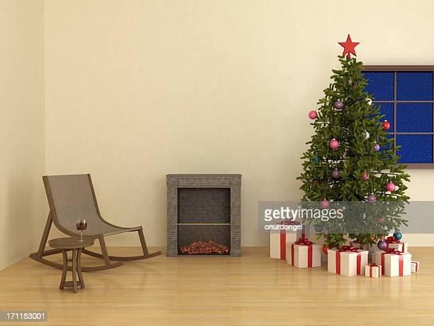 Prêt pour Noël