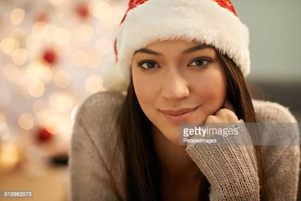 Bereit für Weihnachten