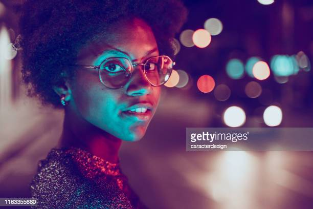 ready for nightlife - street light stock pictures, royalty-free photos & images