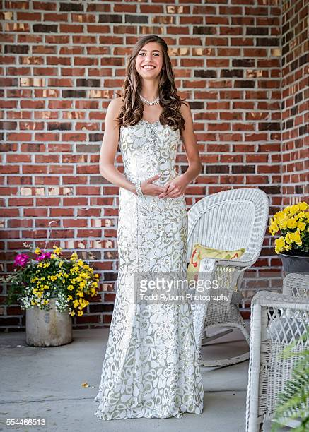 ready for prom - prom dress stock pictures, royalty-free photos & images