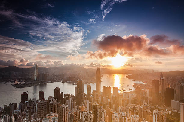 Ready for Summer in Hong Kong?