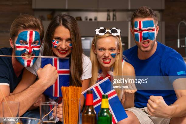 ready for team iceland