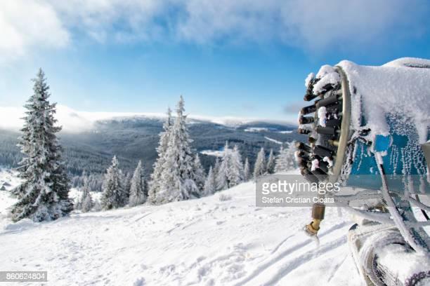 Ready for the new ski season