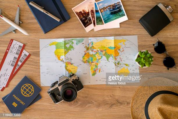 ready for travel - journey stock pictures, royalty-free photos & images