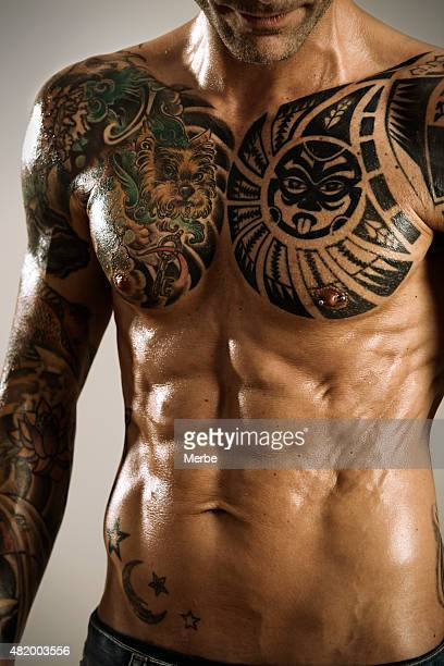 ready - torso stock pictures, royalty-free photos & images